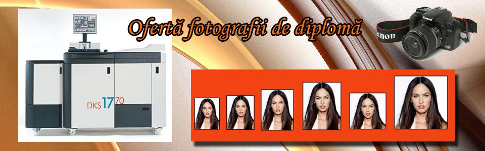 Fotografii diploma