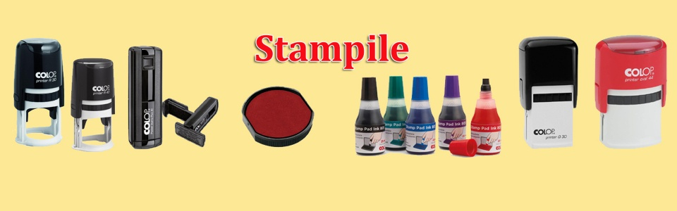 Stampile