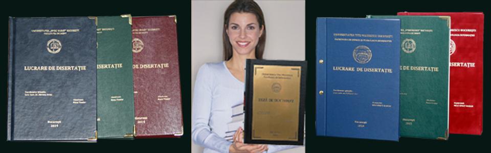 Coperti de diploma